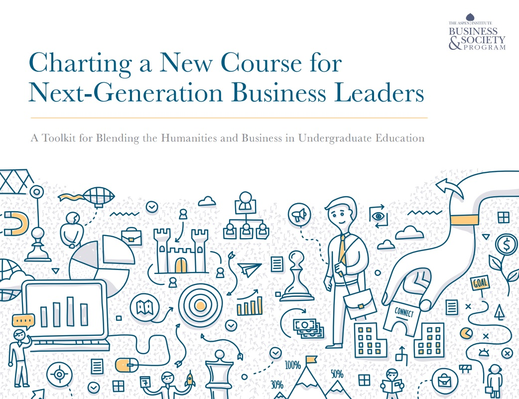 Charting a New Course for Next Generation Business Leaders