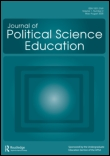 Metacognitive Strategies in the Introduction to Political Science Classroom